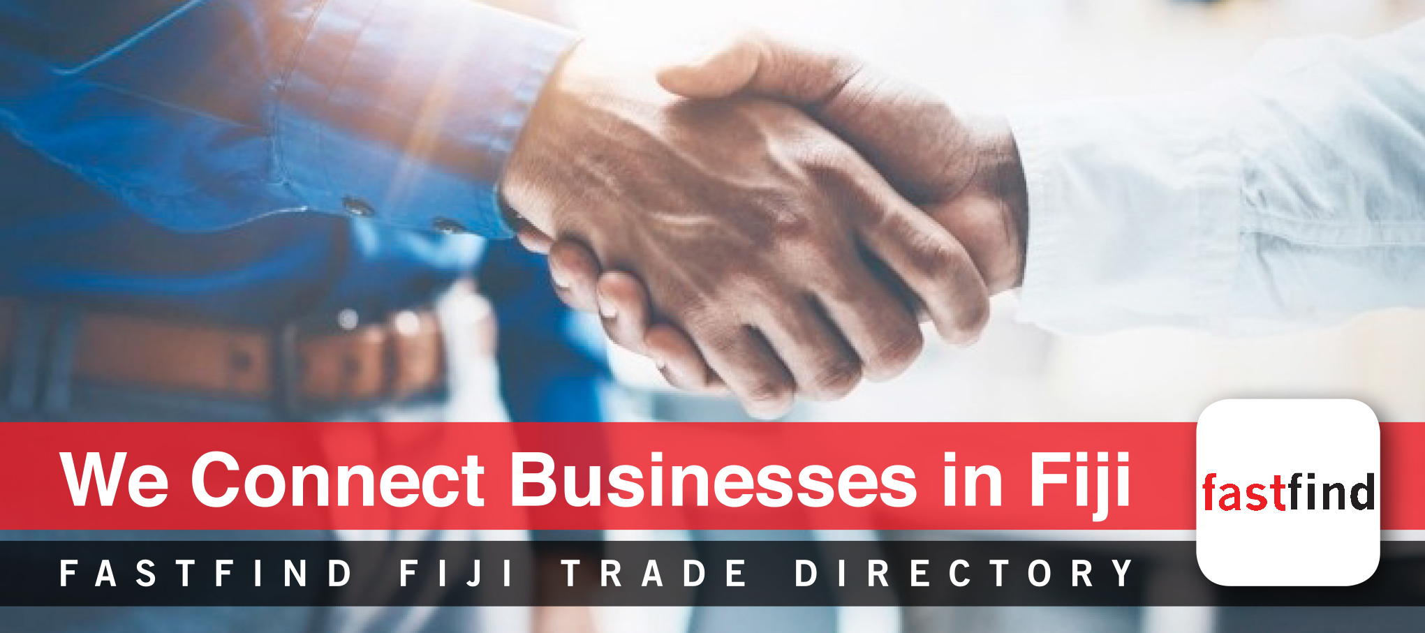 FastFind Fiji Trade Directory - Home